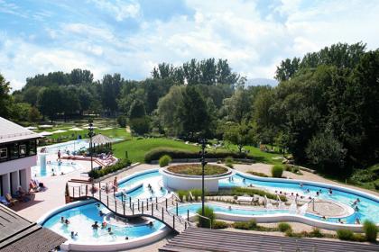 Bad Birnbach Rotal Terme